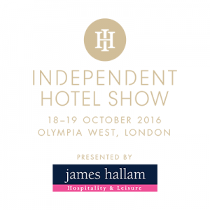 2016 Independent Hotel Show