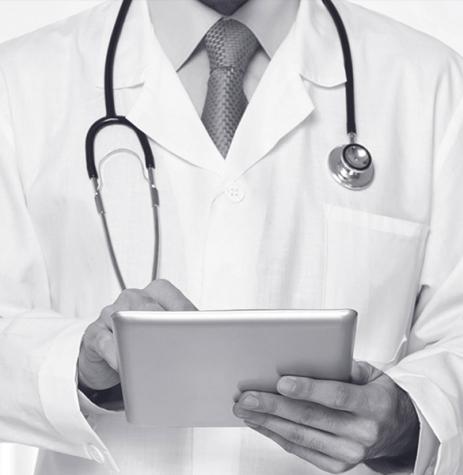 professional medical insurance